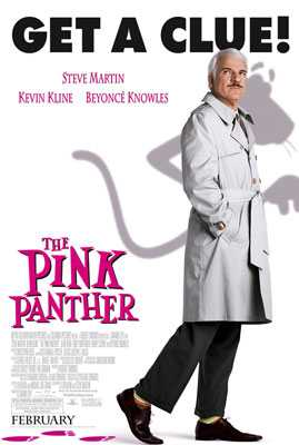 Pinkpanther Mp