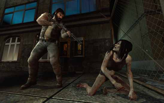 Left 4 Dead 2: The Last Stand is live and free to play for ...