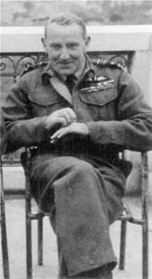 326Px-Arthur Coningham Raf Officer