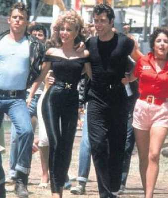 Grease 170688T
