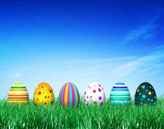Apr-Easter-Eggs-Blue-Sky