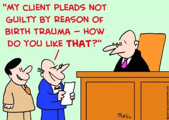 Judge Birth Trauma 408225