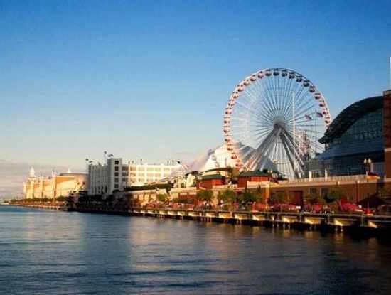Navy-Pier-Chicago-Illinois