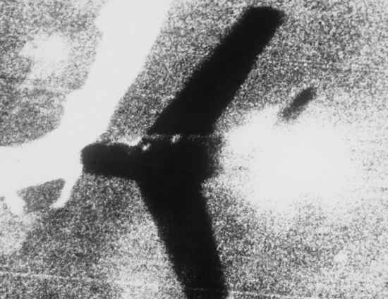 10 air attacks that shook the The last chilling moments inside hijacked flight 93 reveal the  september 11 black box revealed: last chilling moments inside  they made contact with air.