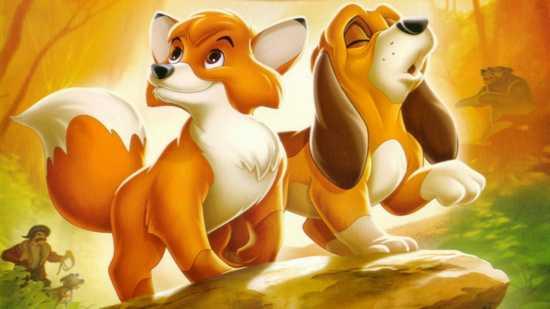 The-Fox-And-The-Hound-Original