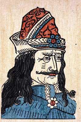 Vlad-Iii-1431-1477-Granger