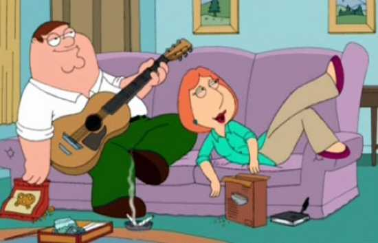 Family Guy Wedding Quotes: 11 Terrible TV Parents