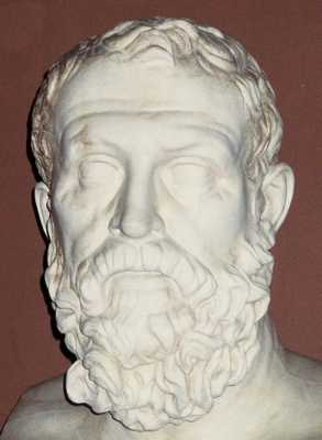 Hippocrates Kerylos