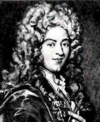 Guillaume Le Gentil