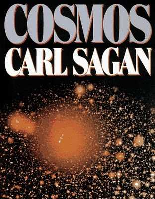Carl Sagan Cosmos 13 Episode Tv Series