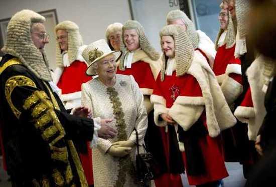 Queen High Court