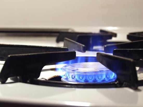 Gas-Stove-Top