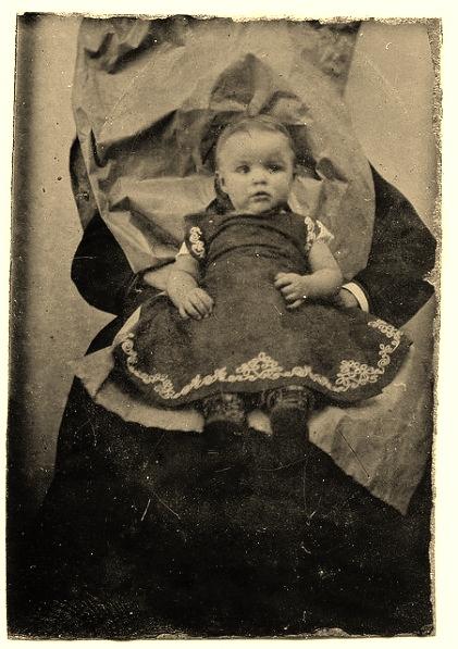 Memento Mori: Victorian Death Photos - Listverse