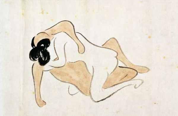 A Shunga