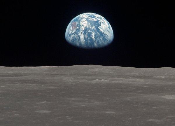 moon landing argument - photo #21