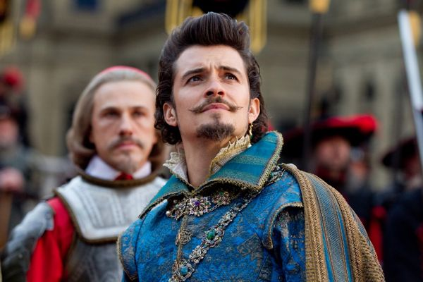 The-Three-Musketeers-Review