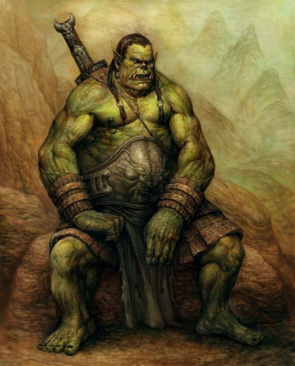 An-Orc