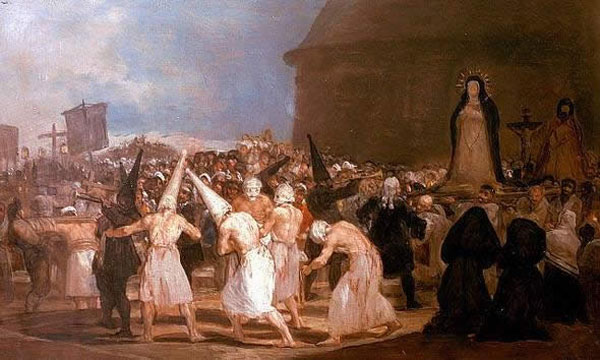 The impact of the black plague around the world