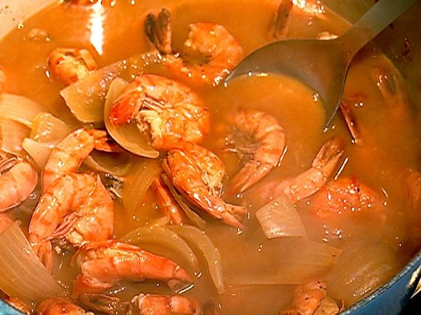 Drunken-Shrimp