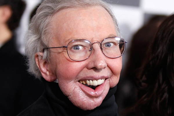 Cancer Cant Force Roger Ebert To Fear Death