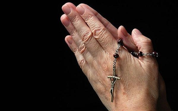 Crucifix 2134749B