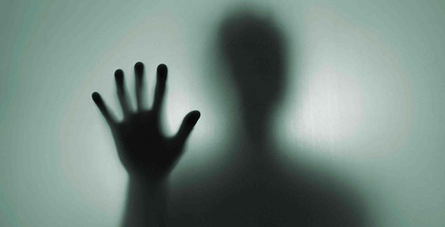 10 Little Known Mysterious Ghost Types Listverse
