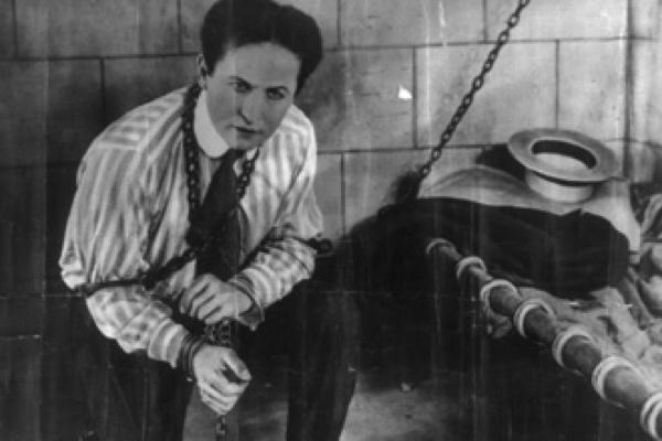 Houdini Article