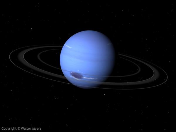 Neptune Generic 600