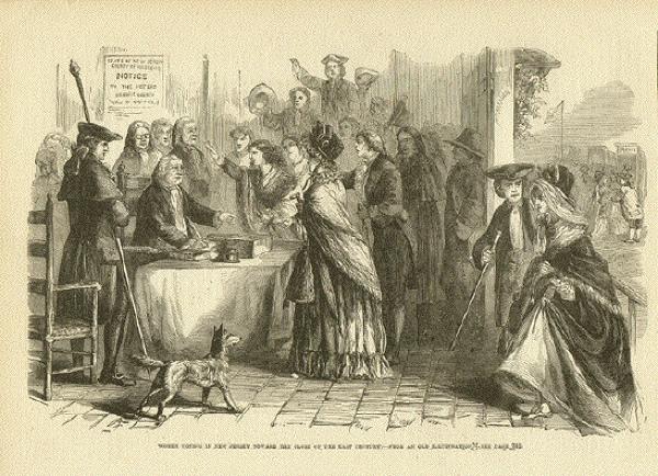Women-In-New-Jersey-Voting