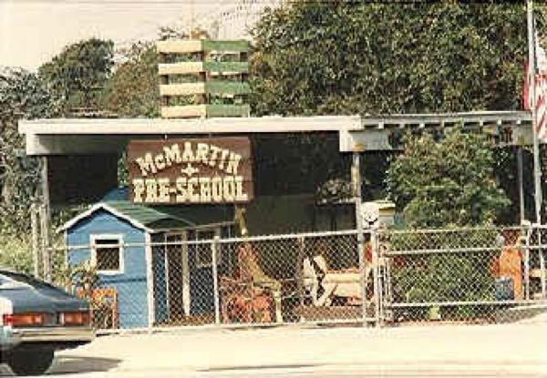 Mcmartinschool