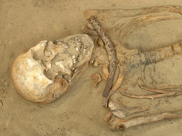 8 recently discovered medieval vampire burials listverse