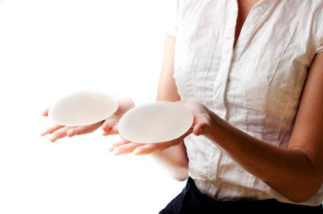 Breast Implant Compensation