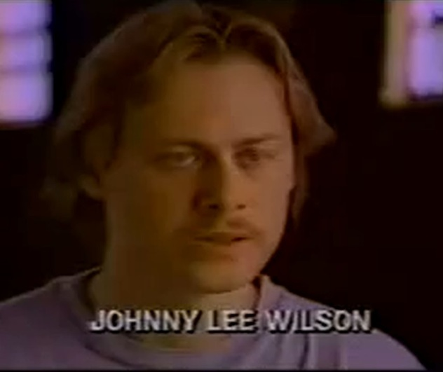 Johnny Lee Wilson