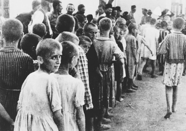 genocide ww2 holocaust - photo #9
