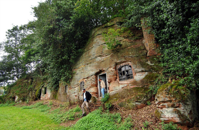 10 Stone Dwellings That Will Rock Your World Listverse