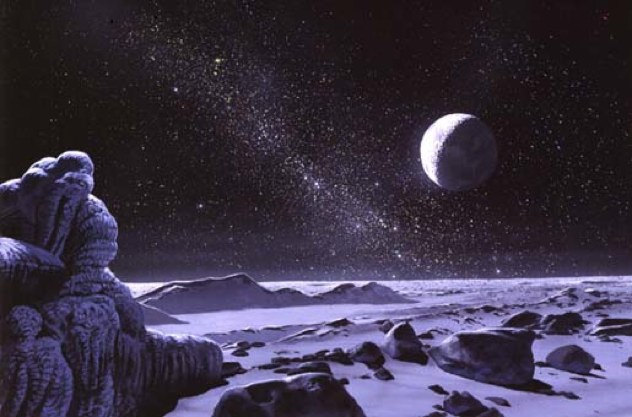 10 Terrifying Planets You Don't Want To Visit - Listverse