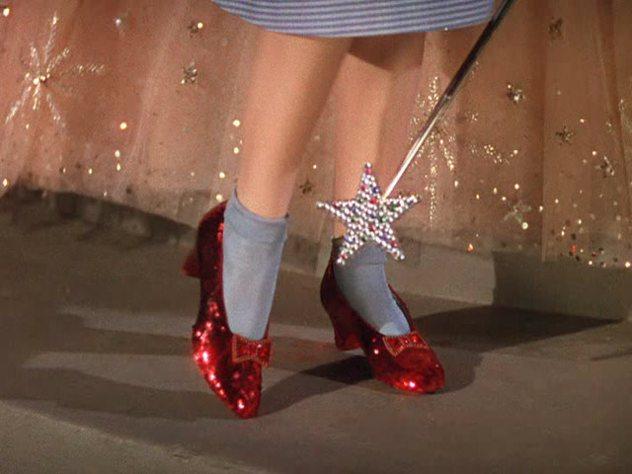 Wizard Of Oz 001