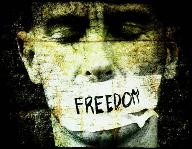 Freedom Of Expression In Arab World2