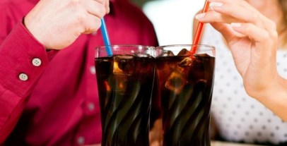 soda featured