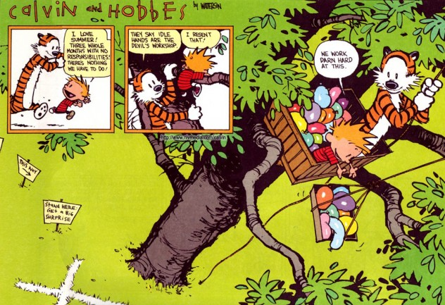 The 10 Greatest Syndicated Comic Strips In American
