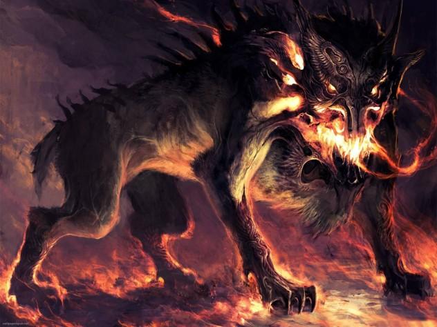 10 Fascinating Mythological Creatures Of The British Isles ...  10 Fascinating ...