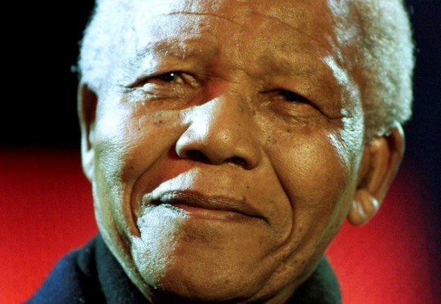 10 Surprising Facts About Nelson Mandela - Listverse