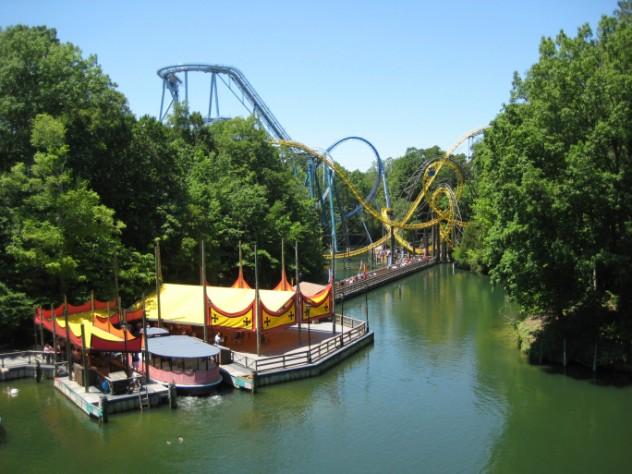 10 Bloody Amusement Park Accidents Listverse