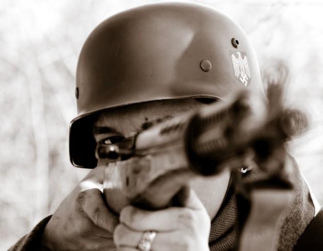 Machine Gun - Pass The Ammo