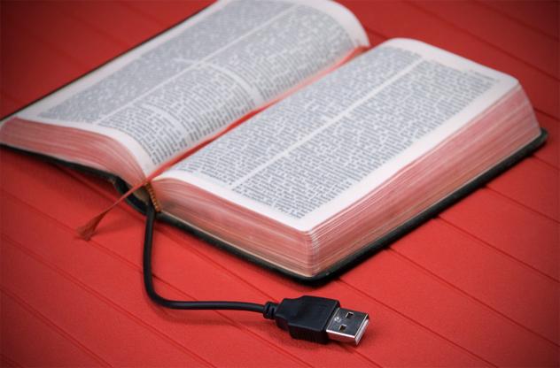 4- bible