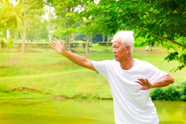 2- qi gong