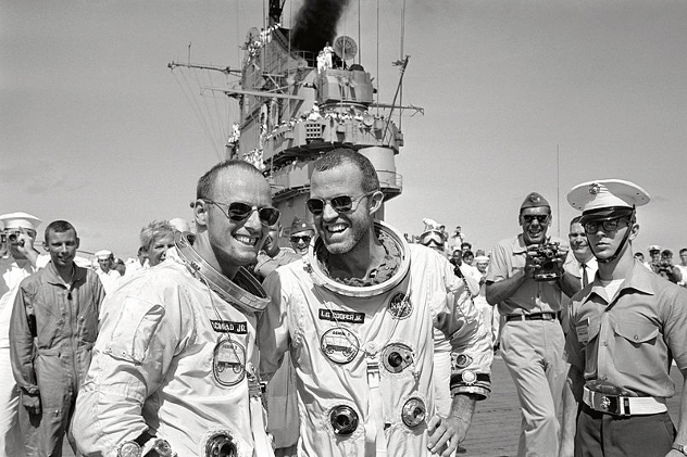 800px-Cooper_and_Conrad_on_Deck_-_GPN-2000-001494