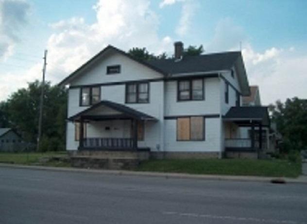 Baniszewski house 8