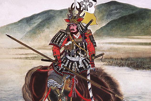 tadakatsu_samurai