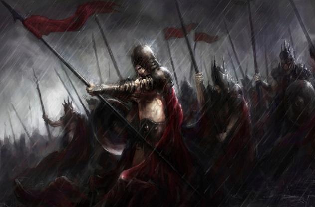 Medieval Mercenary Companies